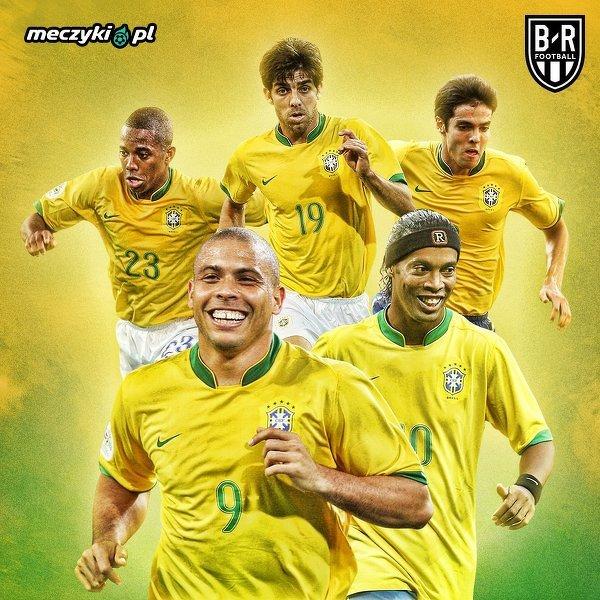 Ofensywa Brazylii w 2006 roku