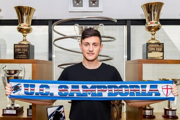 Sampdoria ma nowego obrońcę