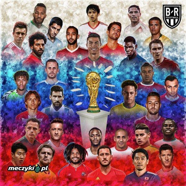 Mistrzostwa Świata czas zacząć