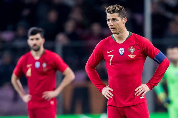 """Kontrowersyjne słowa o transferze Ronaldo. """"Bał się rywalizacji z Viniciusem. Wiedział, że usiądzie na ławce"""""""