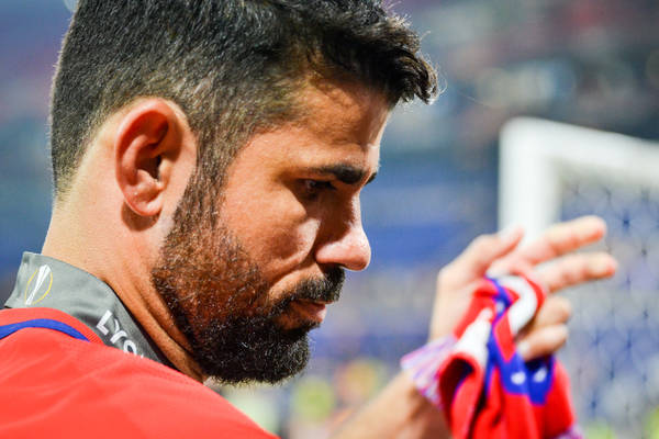 Costa: Dużo czasu zajęło nam złapanie rytmu