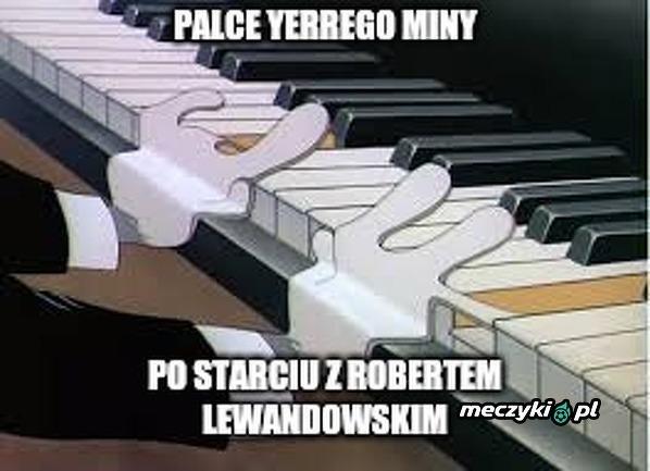 Palce Yerrego Miny