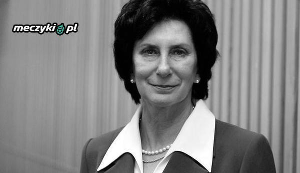 Zmarła jedna z największych postaci polskiego i światowego sportu
