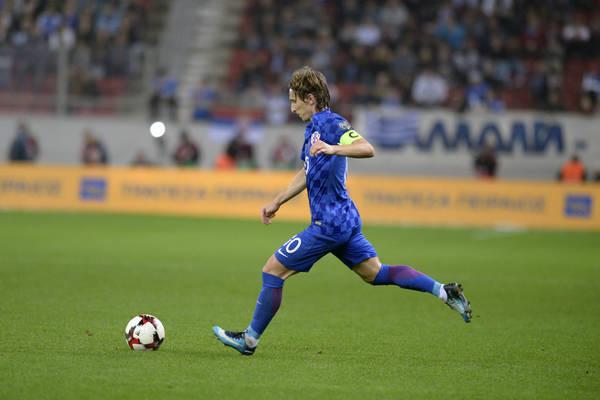 Modrić wybrany najlepszym piłkarzem mistrzostw świata! Mbappe najlepszym młodym piłkarzem