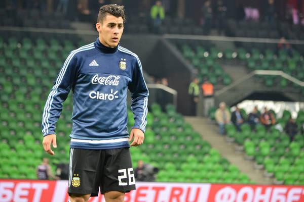 Pavon na dłużej w Boca Juniors