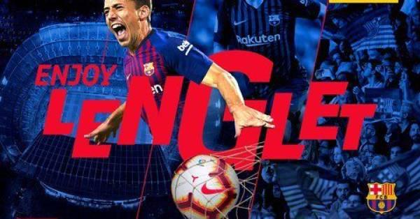 Drugie wzmocnienie Barcelony! Kupili obrońcę Sevilli za niespełna 36 milionów euro!