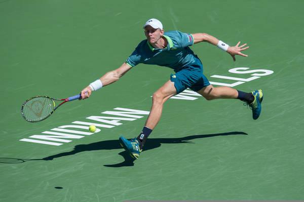 Morderczy półfinał Wimbledonu! Anderson i Ilsner grali przez prawie siedem godzin!