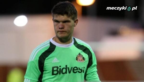 Maksymilian Stryjek dostaje szanse w Sunderlandzie