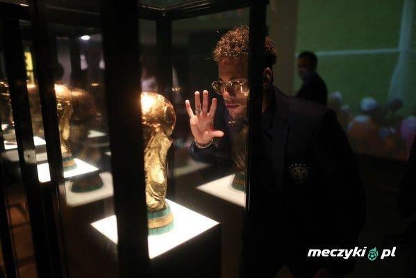 Dla Neymara to wciąż tylko marzenie