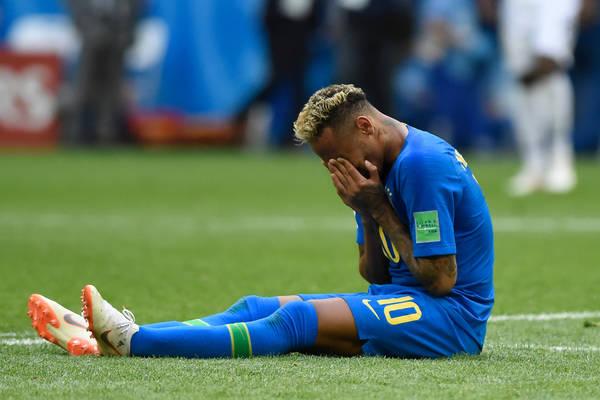 PSG ustępuje w sprawie transferu Neymara. Brazylijczyk w cieniu Mbappe?