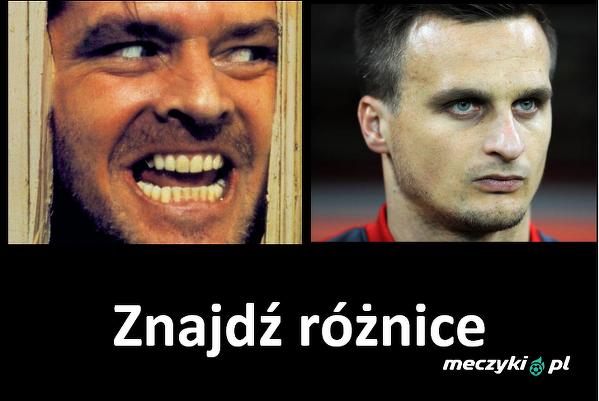 Peszkin horror
