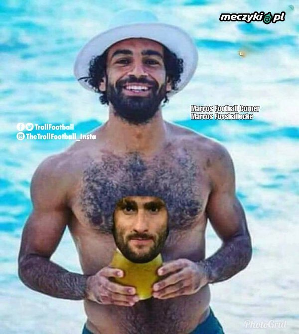 Salah i Fellaini