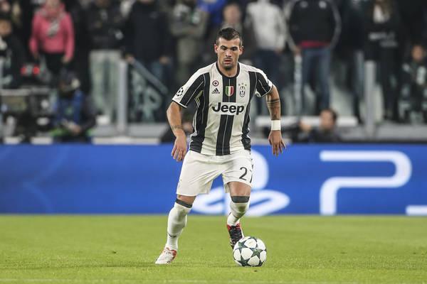 Agent potwierdził transfer. Sporting wypożyczy pomocnika Juventusu