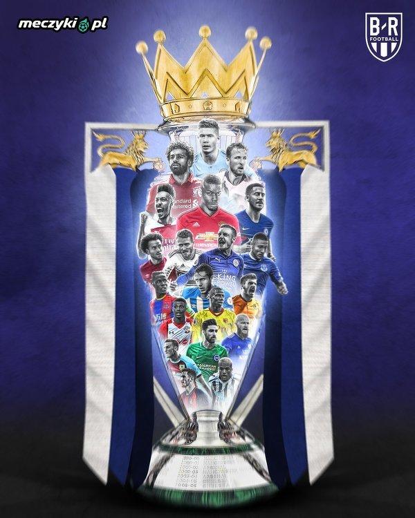 Dziś startuje Premier League!