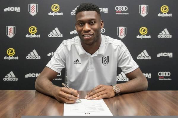 Timothy Fosu-Mensah trafił na wypożyczenie do Fulham