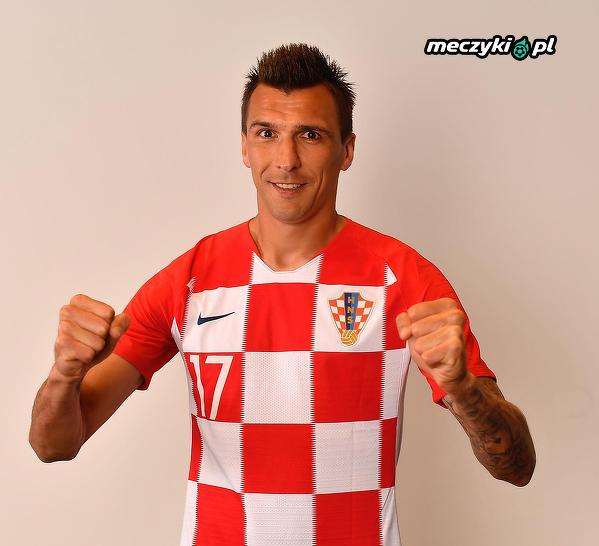 Mario Mandzukic zakończył karierę reprezentacyjną