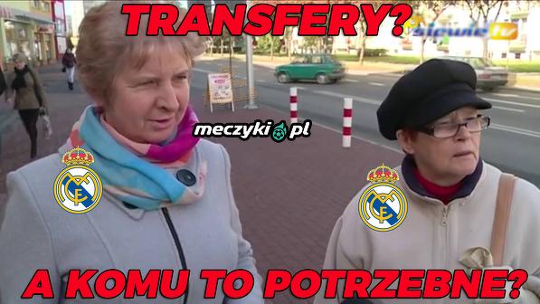 Strategia transferowa nie sprawdziła się