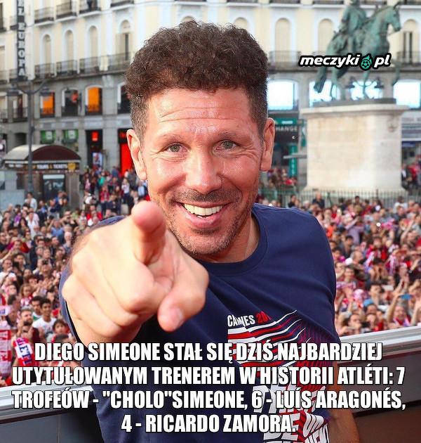 Geniusz Simeone