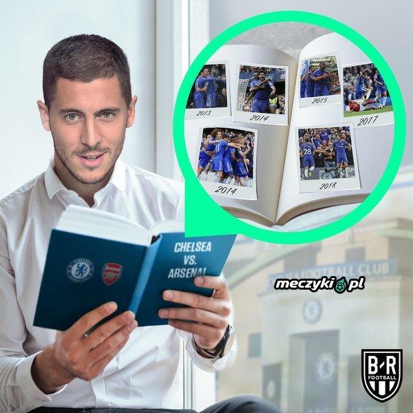 Kolejny sezon i kolejne zwycięstwo na Stamford Bridge