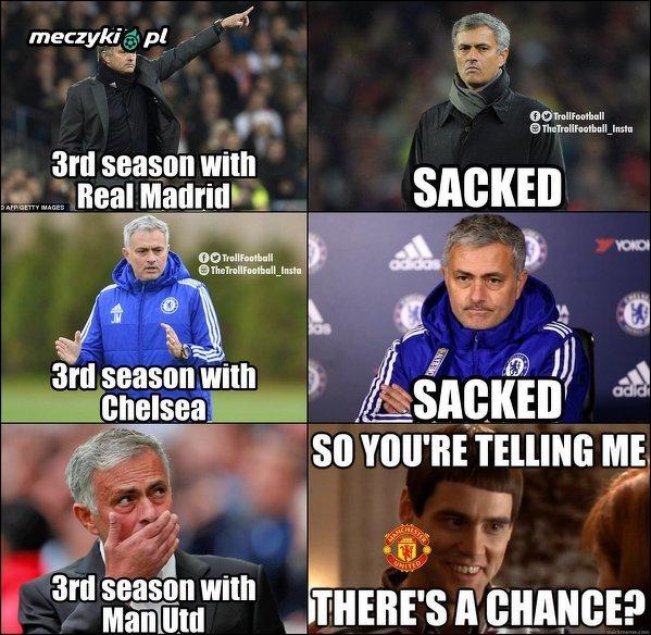Marzenie kibiców Manchesteru United