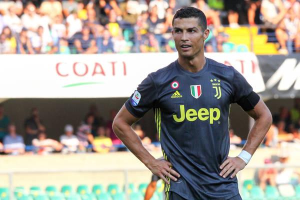 Perez o kulisach sprzedaży Ronaldo: Jego wartość zaczęła spadać