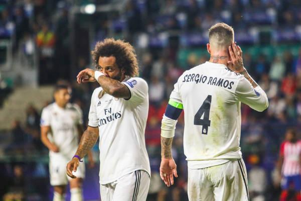 Kryzys Realu trwa w najlepsze! Porażka z Levante u siebie! Czy to mecz pożegnania Lopeteguiego? [WIDEO]