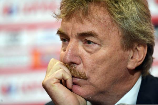 Boniek: Całe szczęście, że to nie eliminacje mistrzostw Europy