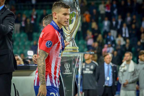 Obrońca Atletico zapewnił, że odrzuciłby każdą ofertę Realu