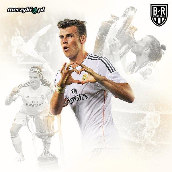 5 lat temu Gareth Bale zadebiutował w Realu