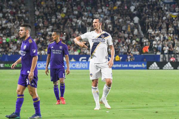 Ibrahimović już nie zagra w Europie? Stanowcze słowa piłkarza