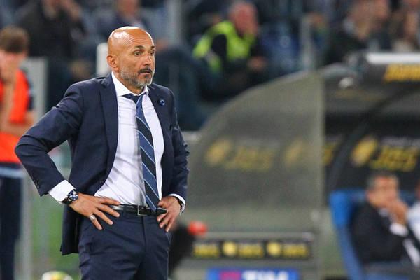 """Spalletti zawiedziony grą Interu. """"Stać nas na znacznie więcej"""""""