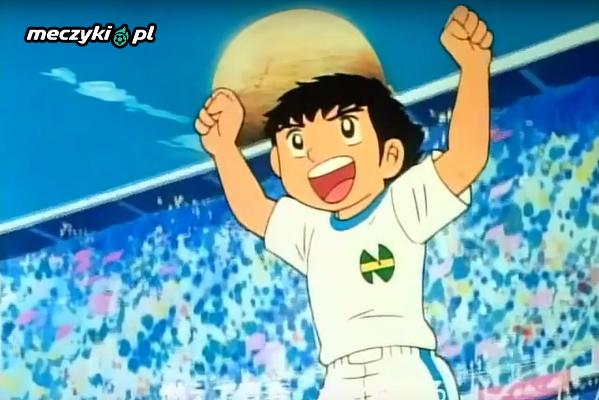 Dziś Tsubasa obchodzi swoje 37. urodziny! Najlepszego!