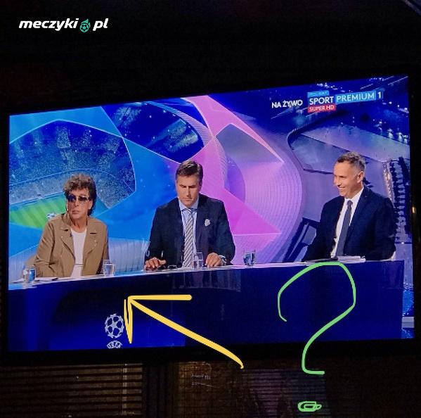 """Nowy """"ekspert"""" w polsat sport"""