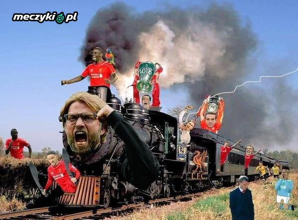Liverpool na prowadzeniu po golu Sturridge!