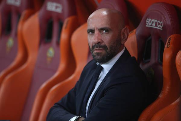 Barcelona podkupi Monchiego? Zdecydowana odpowiedź dyrektora Romy