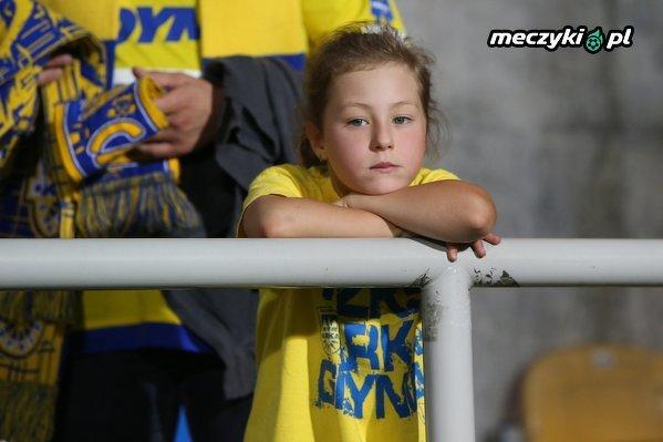 Kiedy czekasz na pierwsze domowe zwycięstwo w tym sezonie