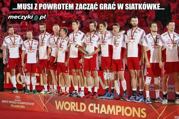 Co się musi stać, żeby Polska awansowała dalej?