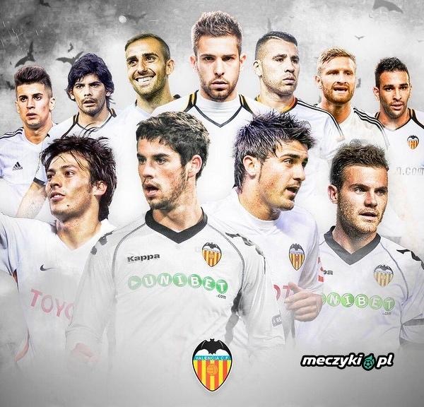 Valencia miała nosa do dobrych transferów