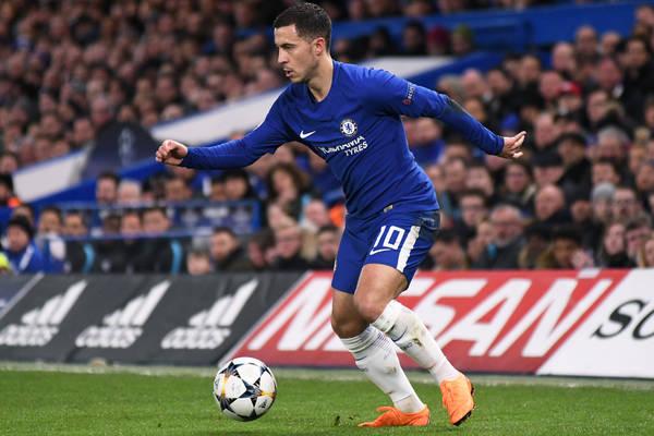 Media: Real porozumiał się z Hazardem. Chelsea chce 170 milionów euro