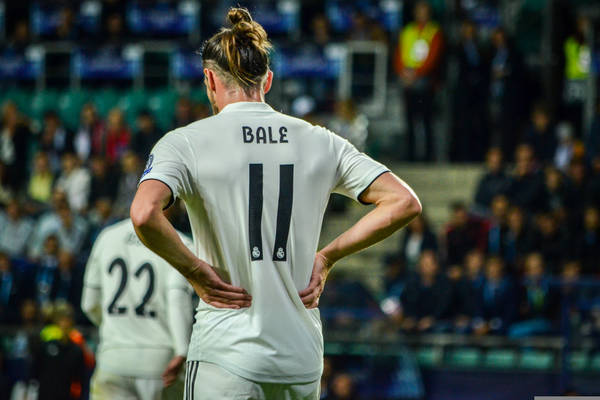 Real Madryt wściekły na Garetha Bale'a. Działacze mają dość zachowania Walijczyka