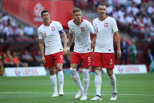 Portugalczycy przeanalizowali grę Polaków. Wskazali nasz najsłabszy punkt