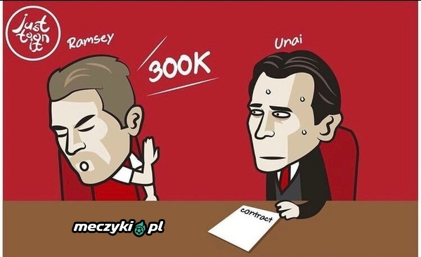 Ramsey potwierdził, że opuszcza Arsenal