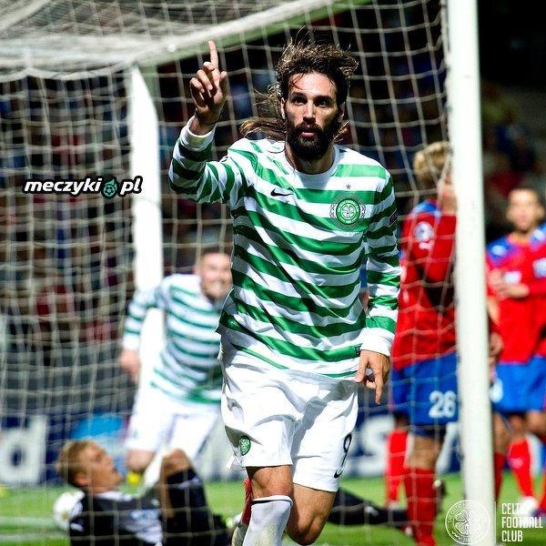 Georgios Samaras ogłosił zakończenie piłkarskiej kariery