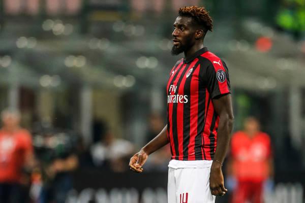Fulham chce wypożyczyć Bakayoko