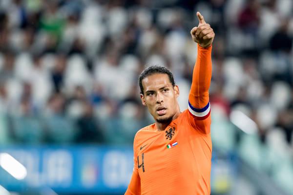Świetna Holandia i fatalna Islandia.10 wygranych i przegranych Ligi Narodów