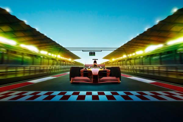 O zakładach bukmacherskich w Formule 1. Główne zalety i problemy przy obstawianiu tego sportu