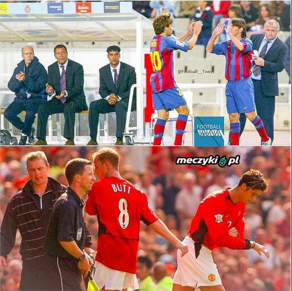 Chwile, które zmieniły futbol na zawsze