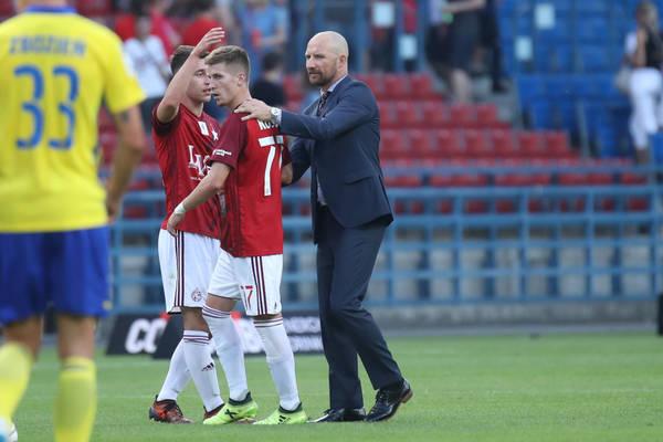 Trzech piłkarzy wróciło z wypożyczeń do Wisły Kraków