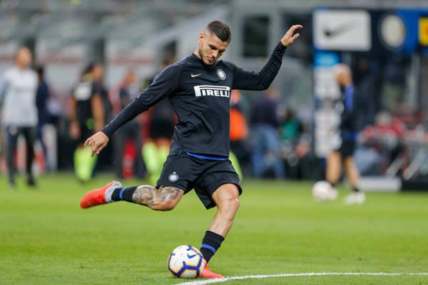 Inter wymęczył zwycięstwo z Udinese