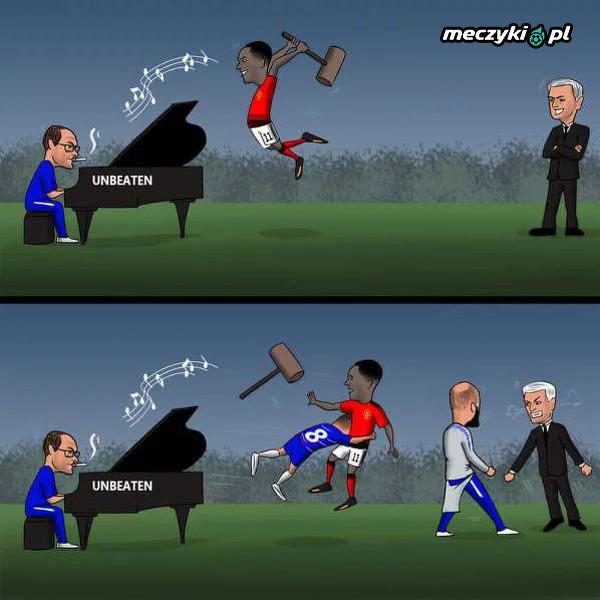 Barkley uratował Chelsea przed porażką